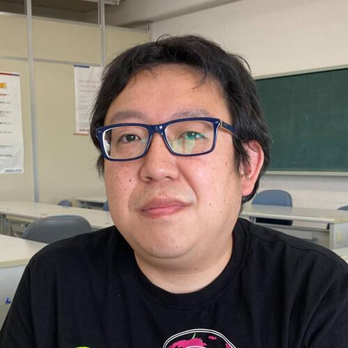 渡邉 圭一さん