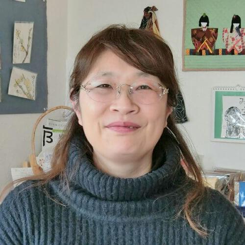 山田 葉子